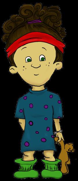 Katie - Adolescent Patient